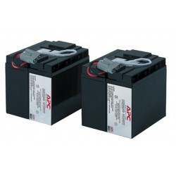 BATTERIE PER SMART UPS/SMART UPS XL (RBC11)