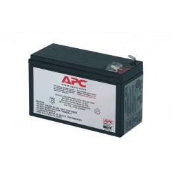 BATTERIE PER UPS 106 (APCRBC106)