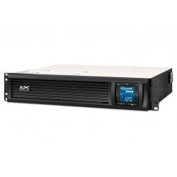 SMART-UPS C 1500VA RM 2U 230V LCD (SMC1500I-2UC)