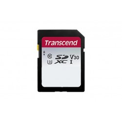 4GB SD CARD CLASSE 10 (TS4GSDC300S)