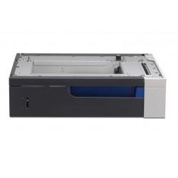 HP VASSOIO AGGIUNTIVO DA 500 FOGLI (CE860A)