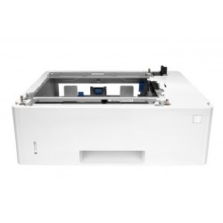 HP CASSETTO AGGIUNTIVO 550 FOGLI (F2A72A)