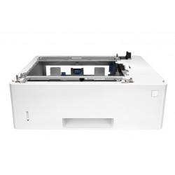 HP LASERJET 550-SHEET PAPER FEEDER (L0H17A)