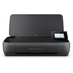 HP OFFICEJET 250 MOBILE AIO (CZ992ABHC)