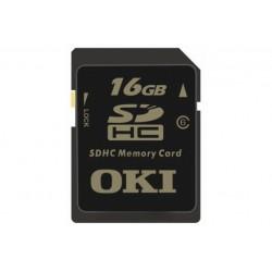 SCHEDA SDHC DA 16GB C610/C711/MC561 (01272701)