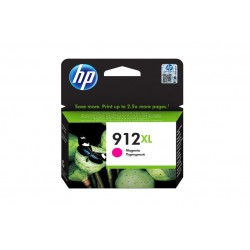 HP 912XL HIGH YIELD MAGENTA (3YL82AE)
