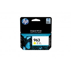 HP 963 GIALLO ORIGINAL INK (3JA25AE)