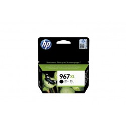 HP 967XL EXTRA HIGH YIELD NERO (3JA31AE)