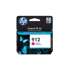 HP 912 MAGENTA ORIGINAL INK (3YL78AEBGX)