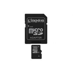 32GB MICROSDHC CLASS 4 FLASH CARD (SDC4/32GB)