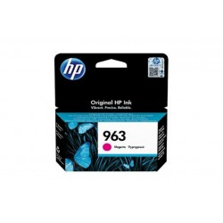 HP 963 MAGENTA ORIGINAL INK BLISTER (3JA24AE301)
