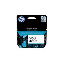 HP 963 NERO ORIGINAL INK BLISTER (3JA26AE301)