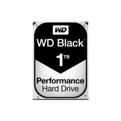 WD BLACK HDD 3.5 1TB 7200 64MB SATA3 (WD1003FZEX)