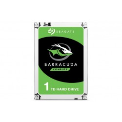 SEAGATE BARRACUDA HD 1TB S-ATA III 64MB (ST1000DM010)