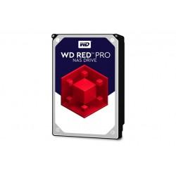 WD RED PRO 3.5P 6TB NAS 256GB (DK) (WD6003FFBX)