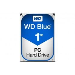 WD BLUE HDD 3.5 1TB SATA3 (DK) (WD10EZRZ)