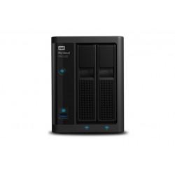 MY CLOUD PR2100 4TB EMEA (WDBBCL0040JBK-EESN)