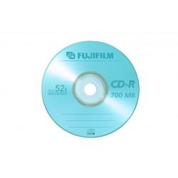 CD-R 80 MIN. 52X JEWCASE 47384 10PZ (16305)