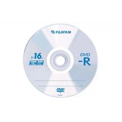 BOX DVD-R 4 7GB 16X CAMPANA 50 PZ (47589)