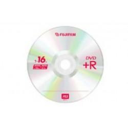 DVD+R 16X 4 7GB 16X SLIM CONF 10PZ (48344)