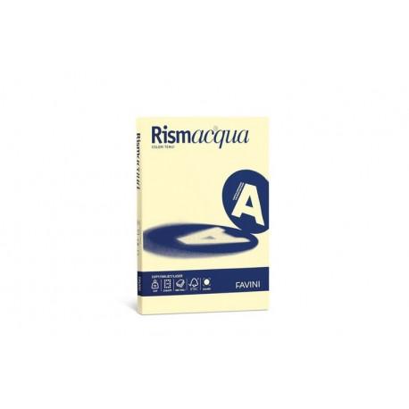 RISMACQUA:140 GIALLO CHIARO 07 A3 (A652213)