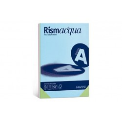 RISMACQUA MIX A3 5COL. TENUI 90GR (A66X323)
