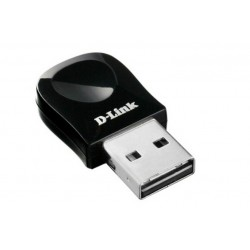D-LINK DWA-131 ADAT. WIFI NANO USB 300M (DWA-131)