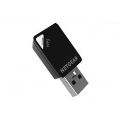 802.11AC/N 1X1 DB USB ADAPTER (A6100-100PES)