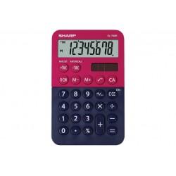 EL760RBRB - ROSSA (SH-EL760RBRB)