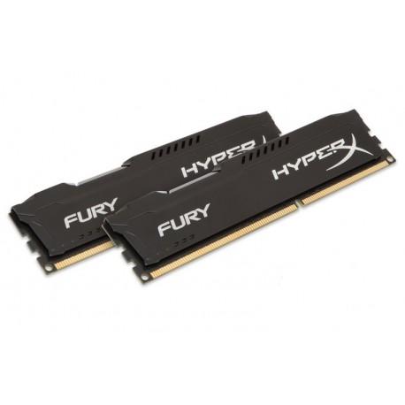 8GB 1333MHZ DDR3 NON-ECC CL9 (HX313C9FBK2/8)