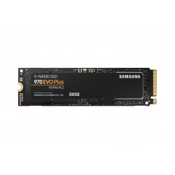 SSD 500GB 970 EVO PLUS (MZ-V7S500BW)