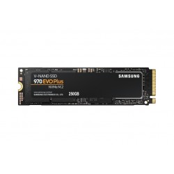 SSD 250GB 970 EVO PLUS (MZ-V7S250BW)