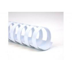 CF100 DORSI PLASTICI 10MM BIANCO (4028195)