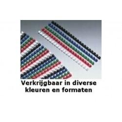 CF100 DORSI PLASTICI 12MM BLU (4028237)