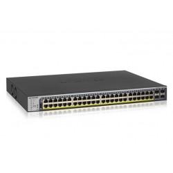 52PT GE POE+ SMART SWCH (GS752TP-200EUS)