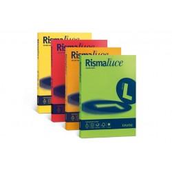 RISMALUCE A4 140GR AZZURRO 200FF (A65G204)