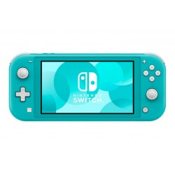 HW NINTENDO SWITCH LITE TURCHESE (10002292)