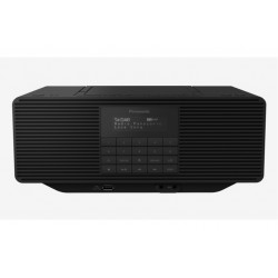 RADIOREGISTRATORE CD MP3 (RX-D70BTEG-K)