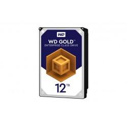 WD GOLD HDD 3.5P 12TB SATA3 (EP) (WD121KRYZ)