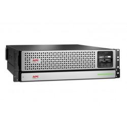 SMART SRT LI-ION 3000VA RM230V NC (SRTL3000RMXLI-NC)