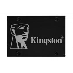 256G SSD KC600 SATA3 2.5 BUNDLE (SKC600B/256G)