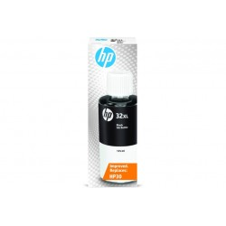 HP 32XL 135ML BLACK BOTTLE (1VV24AE)