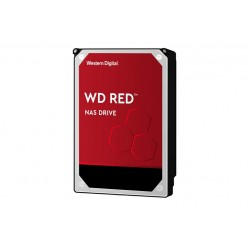 WD RED 3.5 2TB 256MB NAS (DK) (WD20EFAX)