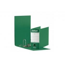 REGISTRATORE OXFORD G81 VERDE (390781180)