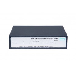 HPE 1420 5G 10/100/1000 SWITCH (JH327AABB)