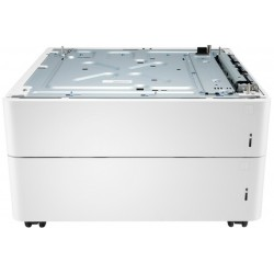 HP LJ 2X550 SHT PPR TRAY AND STAND (T3V29A)