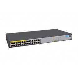 HP 1420-24G-POE+ (124W) SWITCH (JH019AABB)
