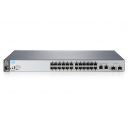 HP 2530-24 SWITCH (J9782AABB)