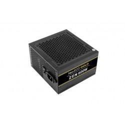 ALIM. NE600G ZEN EC 80+ GOLD (0-761345-11682-4)