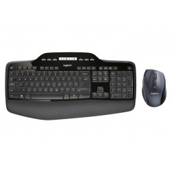 WIRELESS DESKTOP MK710 (920-002431)